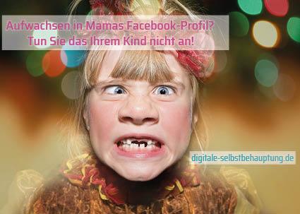 Poskarte: Aufwachsen in sozialen Netzwerken